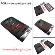 Original 4+1 Buttons Smart key shell Cadillac Key Smart for Prestige Cadillac Cars, SUVs, Sedans, Coupes, and Crossovers