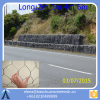Strong Welded Gabion Retaining Wall Stone Gabion Box For Road