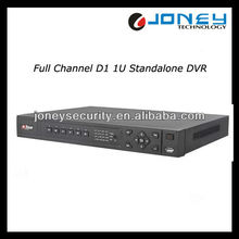 Professional H.264 Realtime 16CH Dahua 1080P Full D1 Standalone DVR