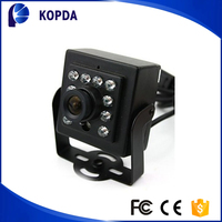 Spy mini hidden ahd ir cut camera 720p 960p 1080p ahd camera for car/ATM/bank/shop