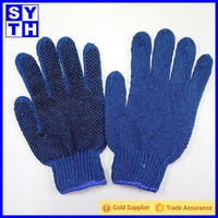 Attention! High quality protective hand soldering gloves