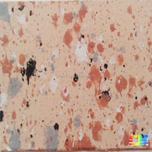 waterborne exterior granite finish paint in building coating exterior wall paint texture