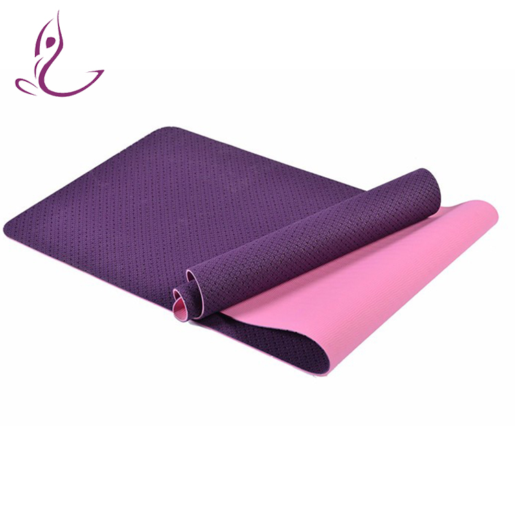 Eco-friendly high resilient kids yoga mats