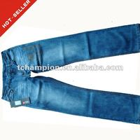 (#TG291M ) 2012 fashion american style cotton/polyester fabric bootcut cheap name brand jeans