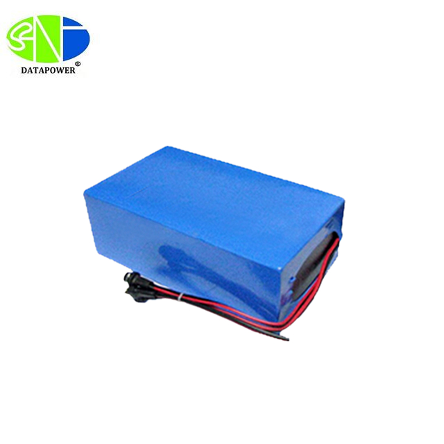 v-mount 50v li ion battery pack 6000mah