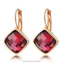 Hi quality cheap wholesale stud fashion accessories earrings parts