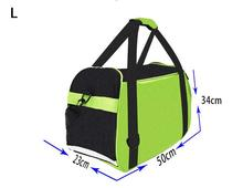 pet carrier stroller &amp small dog bag plastic waste