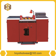 Good quality shoe leather splitting machine with cheapest price