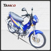 TAMCO T110-MG 2015 Hot sale red Cheap New cub motorcycle 50cc