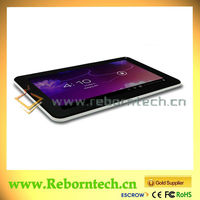 9 inch Allwinner A13 CPU Android 4.0 Dual Cameras Tablet PC for Customers Named as Miguel