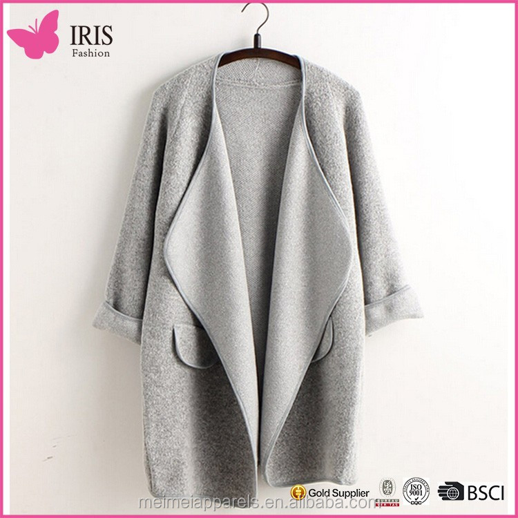china new design popular light cashmere sweater