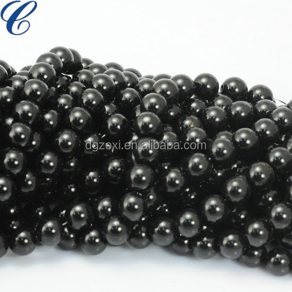Big Size Tahiti Black AAA Loose Pearls