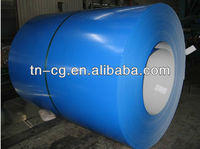 Color Coated ppgi Steel Coil for metal roof tile Z90/CGCC
