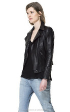 2014 in Europe and America PU leather jacket ,pakistan leather jacket