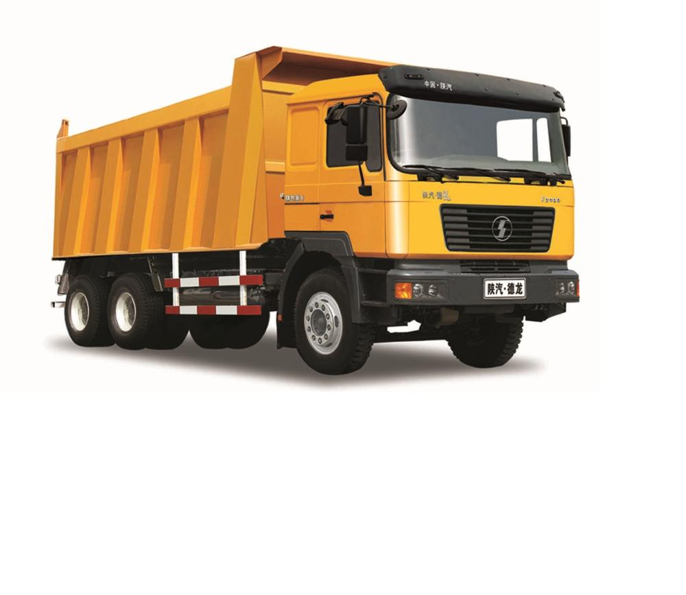 SHACMAN F2000 6*4 Dump <strong>Truck</strong>
