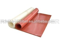 conductive silicone rubber sheet