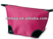 Eco-friendly makeup pouch 2012