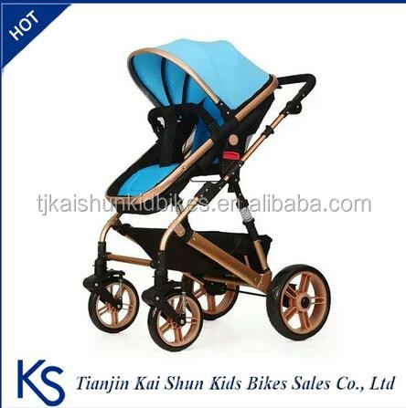 Children baby jogger stroller with carriage prices remote control baby buggy ride cheap price baby carriage 3 in 1