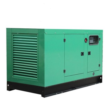 Factory sale 3 phase Industrial 100 kw diesel electric generator 100kw