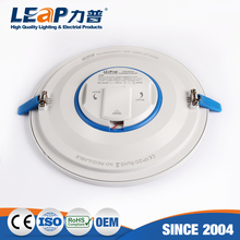 Fitting Pop Down Lighting Flat Round Daylight Led Ceiling Light