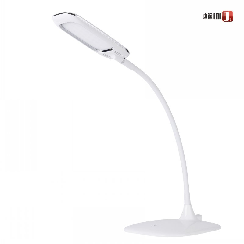 led desk lamp 4 lighting modes table lamp for hotel