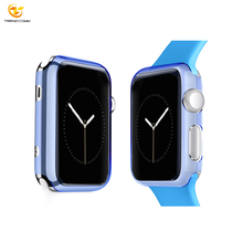 Hot Sale Pc Hard Case For Apple Watch Series 2, Shockproof Case For Apple Watch
