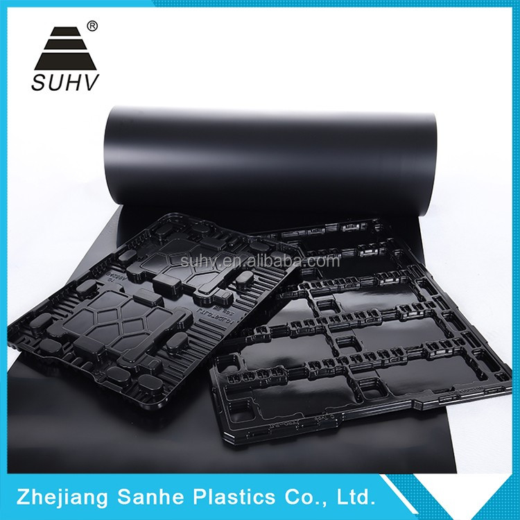 China Wholesale Market Pallet Liner Plastic Slip Sheet