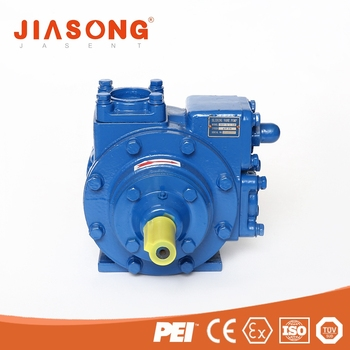 YB-50 Hot sale promotional gas station rigid fuel pumps oil tank