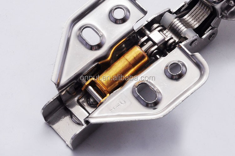 New style brass hydraulic slow closing antique cabinet hinges