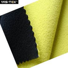 "berber fleece fabric,anti-pilling, one-side fleece Softshell fabric, 260GSM,58"" WIDTH"