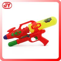 Adults high pressure spray bigger plastic super powerful water guns plastic with EN71