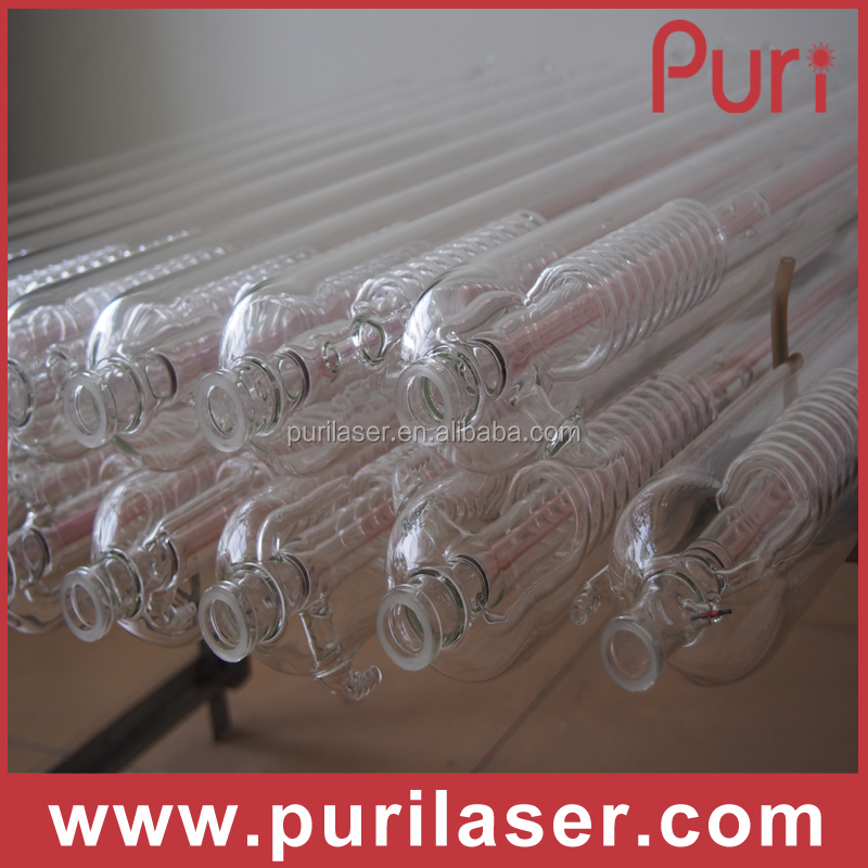 CO2 Laser Tube 200W with 8000-10000hrs lifespan, Catalyst laser tube