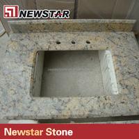 granite marble countertop/vanity top for kitchen or bathroom