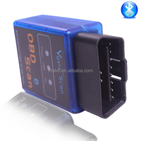ELM327 Vgate Bluetooth OBD2 Automotive Diagnostics Scanner Tool For Android