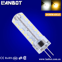 Factory price led manufacturer 12v 2.5w bulbs led g4