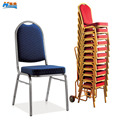HC-912 wholesale rental cheap price steel banquet chair for sale