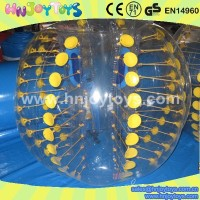 Aurora Inflatables Inflatable Belly Bump Ball