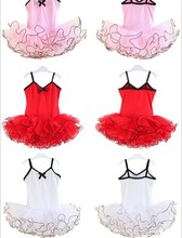 Professional Hot Sale Girls Tutu Ballet Costumes For Promotion