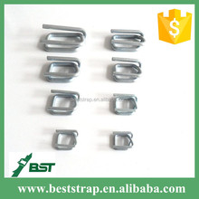 BST Huzhou supplier 5/4'' polyester composite strap buckles