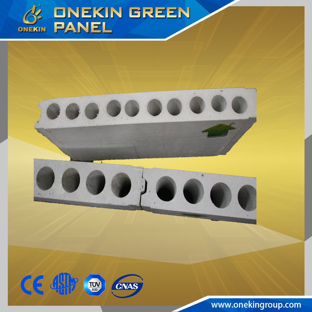 low cost wall material hollow core brick paneling