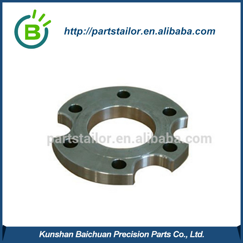 high precision steel cnc parts,cnc turning parts,cnc milling parts BCS 0440