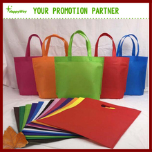 Full Color Logo Advertising Non-woven Fabrics Bag