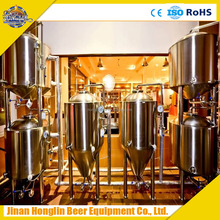 pub ale beer making system,mini beer fermenting equipment