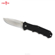Belt Clip Stainless Steel Pocket Folding Knife