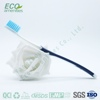 Yangzhou GMP mini foldable fancy toothbrush is hotel toothbrush