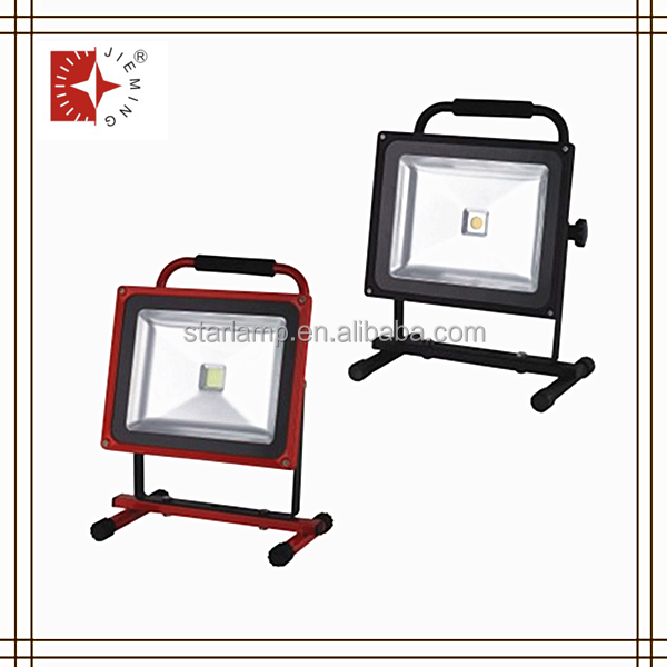 hs code simple style led lamp portable work light led the lamp