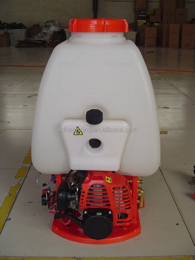 Knapsack Engine Power Sprayer 767