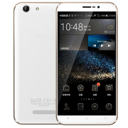 new arrival product cheap price china supplier mobile phone CUBOT NOTE S 16GB unlocked 3G mobile cell smartphone