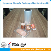 100 microns transparent film medical blister packaging transparent conductive film