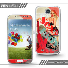 OEM for samsung galaxy s4 hello kitty case